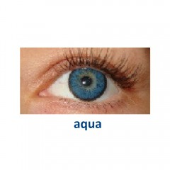 Eye Free Colors SP-2Т aqua (2 линзы)