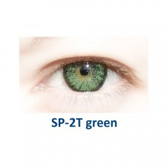 Eye Free Colors SP (D)-2Т (2 линзы)