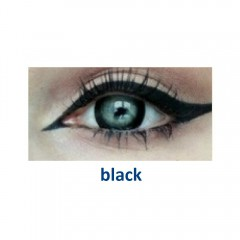 Eye Free Colors DM23 black (2 линзы)