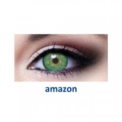 SofLens Natural Colors AMAZON (2 блистера)