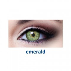 SofLens Natural Colors EMERALD (2 блистера)