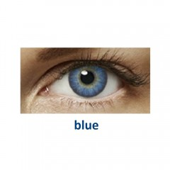 FreshLook ColorBlends Blue (2 линзы)