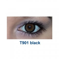Eye Free Colors T901 black (2 линзы)